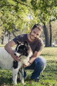Relationship based dog training