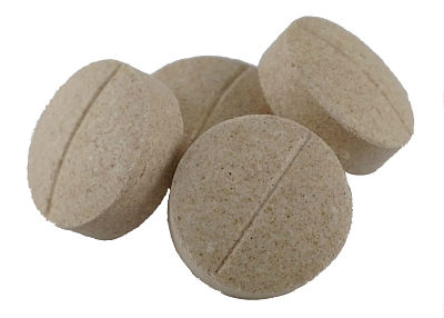 Puppy Multivitamin Tablets