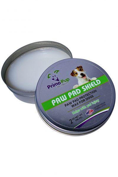 Paw Pad Shield