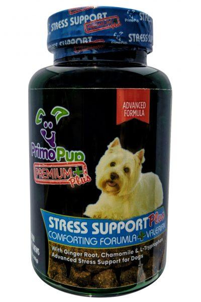 Stress Support Premium Plus