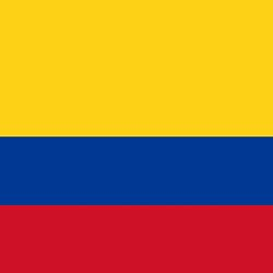 Colombia Flag Square_opt